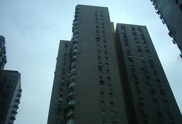 吴兴公安大楼