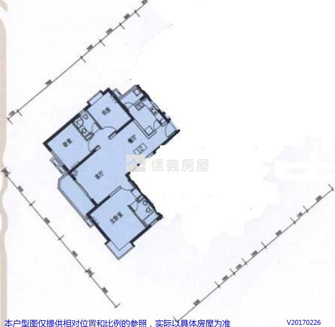 香港房子结构图